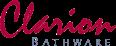 Clarion Bathware logo