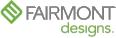 Fairmont Designs® logo