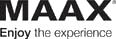 MAAX® logo